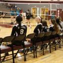 Volleyball vs Cox Mill