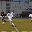 Soccer vs Northwest Cabarrus