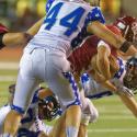 Varsity Football v. Bell Gardens HS