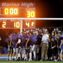 Varsity Football v. Viewpoint HS