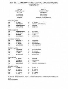 San Marino Tournament