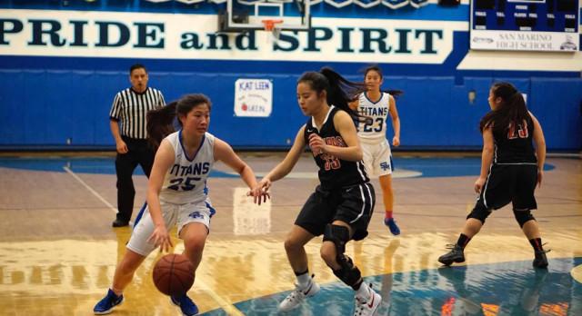 Kathleen Liu Earns All-Area Honors