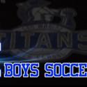 Boys Soccer 2016-2017