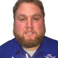 Chris Carboni- Asst Offensive Line