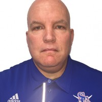 Larry Hartwick- Offensive Line