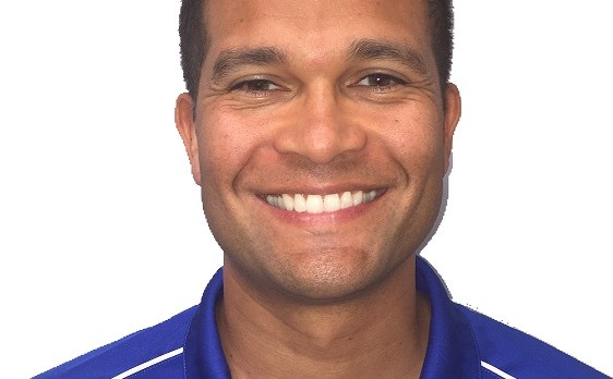 Colonels hire new Head Boys Soccer Coach, Armando Jimenez