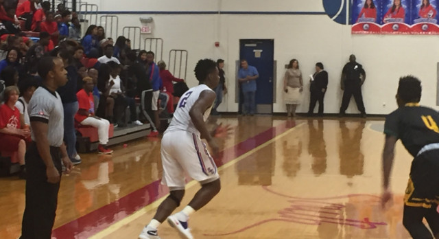 Hoops Tonight: Lady Colonels host Mesquite, Boys travel to Lancaster