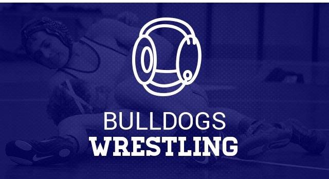 Wrestling State results