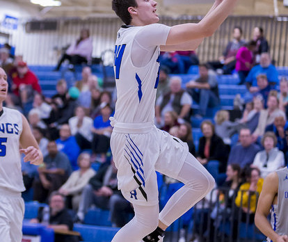 Blake Seits gets opportunity to play at San Francisco State