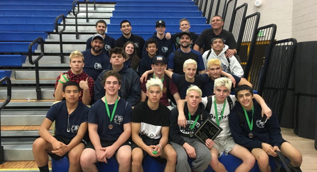 Kiddoo & Ramsthaler qualify for State in Wrestling / All League Announced