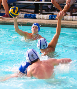 Water Polo - 3