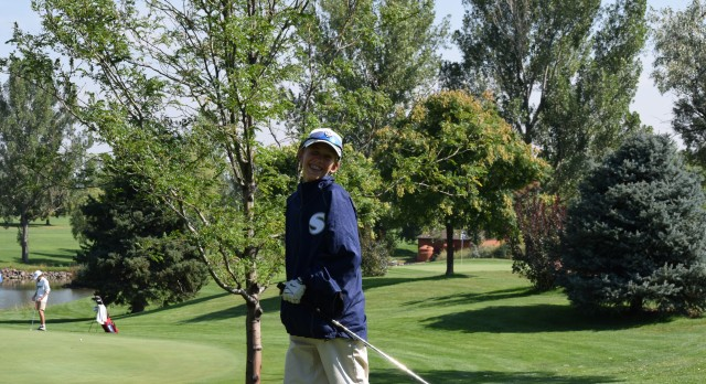 Holy Family High School Boys Varsity Golf finishes 9th place