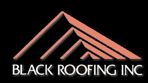 Black Roofing Inc Logo