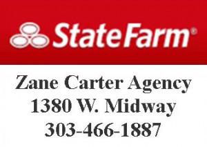 State Farm Zane Carter