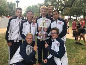 Boys Team Liberty Bell