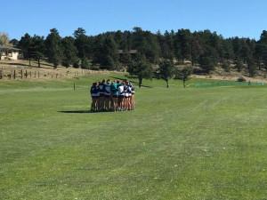 League-Girls Prayer