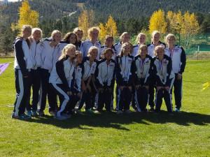 League-Girls Champions