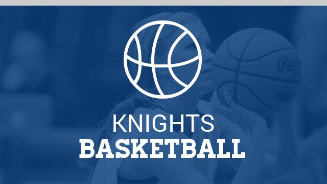 Marian High School Girls Varsity Basketball beat South Bend Riley High School 55-51