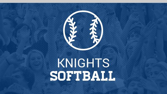 Marian High School Varsity Softball beat South Bend Clay High School 15-2