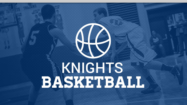 Marian High School Boys Varsity Basketball beat Penn High School 72-69