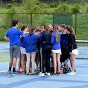 Girls Tennis – Senior Knight