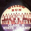 Archive Images of Willow Run Boys' Basketball