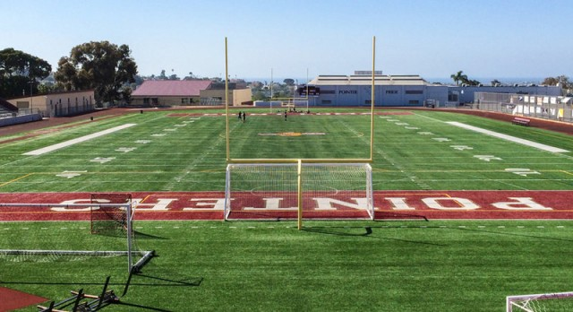 Welcome To The Home For Point Loma Sports