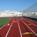 PLHS Gets a New Track!