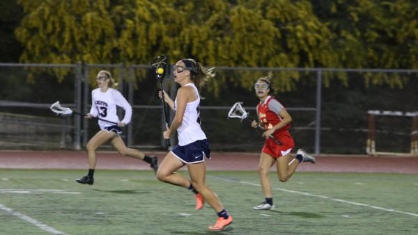 Varisty Women's Lacrosse 2