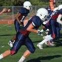 Freshman Football vs. Santa Fe Christian