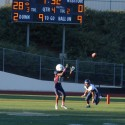 Freshman Football vs. Morse #2
