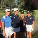 Girl's Golf 2016