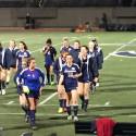 Varsity Girls Soccer @ Coronado