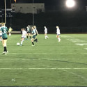 Varsity Girls Soccer vs. Coronado