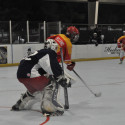 Roller Hockey vs Cathedral