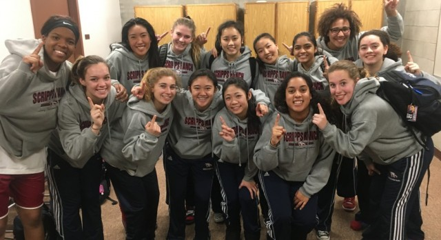 Girls Basketball grab the #2 seed for CIF playoffs