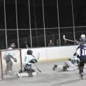 Roller Hockey vs Hilltop
