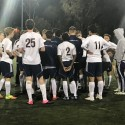 Boys Soccer vs. Orange Glen CIF Quaterfinals