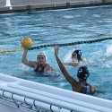 Water Polo CIF Playoffs @ Helix