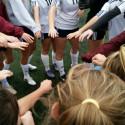 JV Girls Soccer vs. Coronado