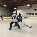 Roller Hockey vs Patrick Henry Feb. 13th