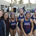 Varsity Girls Water Polo Senior Night vs. Mira Mesa