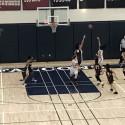 JV Girls Basketball vs. Serra