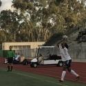 JV Boys Soccer vs. Saints