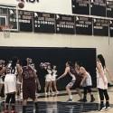 Varsity Girls Basketball vs. Kearny