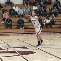 JV Girls Basketball vs. Kearny