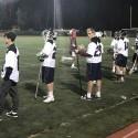 Varsity Boys Lacrosse vs. Bishops
