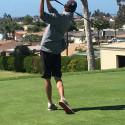 Varsity Boys Golf vs. St. Augustine
