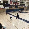 Badminton vs. Morse