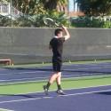 Varsity Boys Tennis @ Pacific Ridge